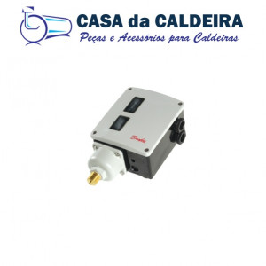 pressostato DANFOSS RT