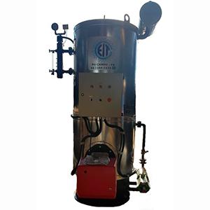 Fabricante de Caldeira a Gás