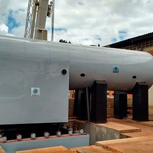 Fabricante de Caldeira Paraná