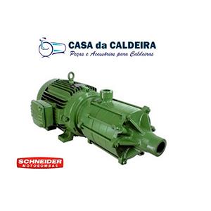 Fabricante de Motobomba para Caldeira