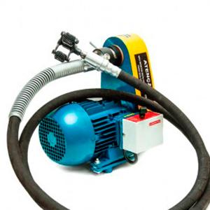 Fabricante Máquina para Limpeza de Tubos